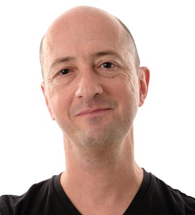Christoph Landolt
