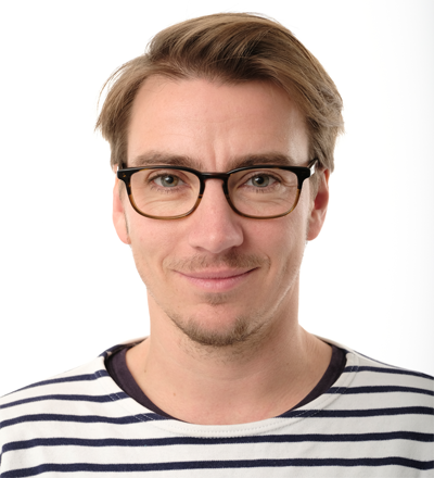 Hannes Rudolph
