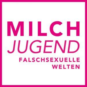Logo Milchjugend