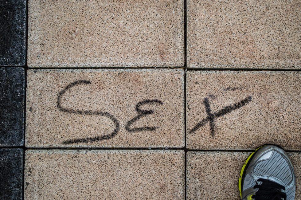 Sexfragen: Sex als trans Mann ohne Genital-OP | HAZ